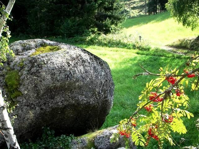 Einsiedlerstein