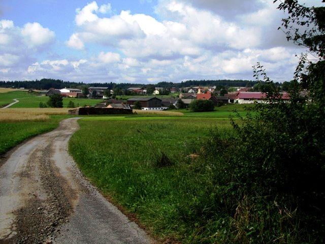 Großnondorf