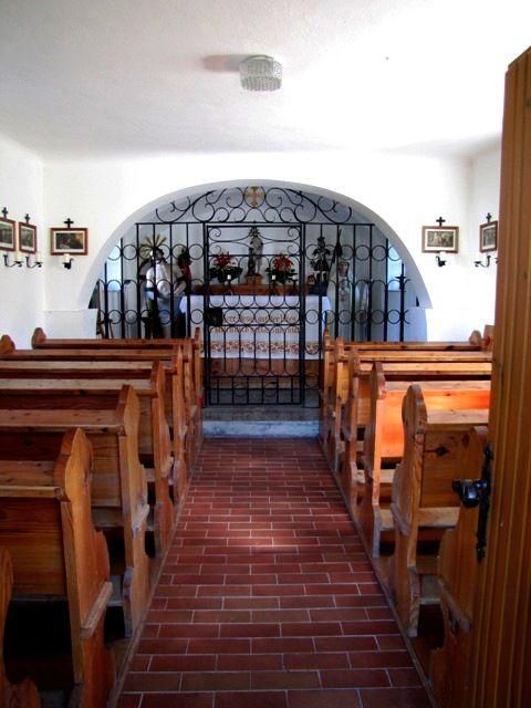 Einsiedlerkapelle