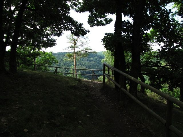 Aussichtspunkt