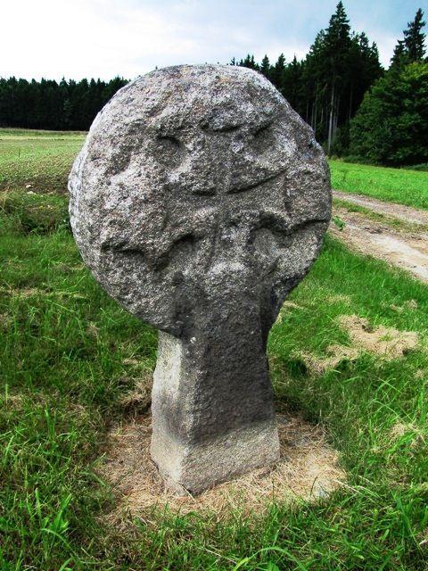 Schwedenkreuz