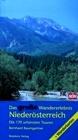 Das große Wandererlebnis Niederosterreich