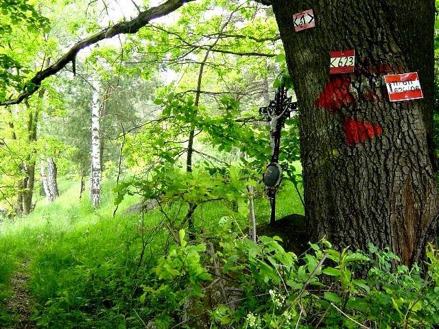 Naturfreundeweg 11 Zwettl-Rosenau Schloß