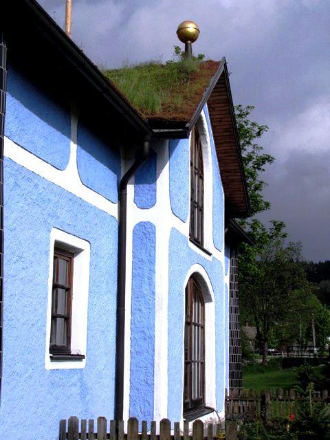 Dorfmuseum Roiten