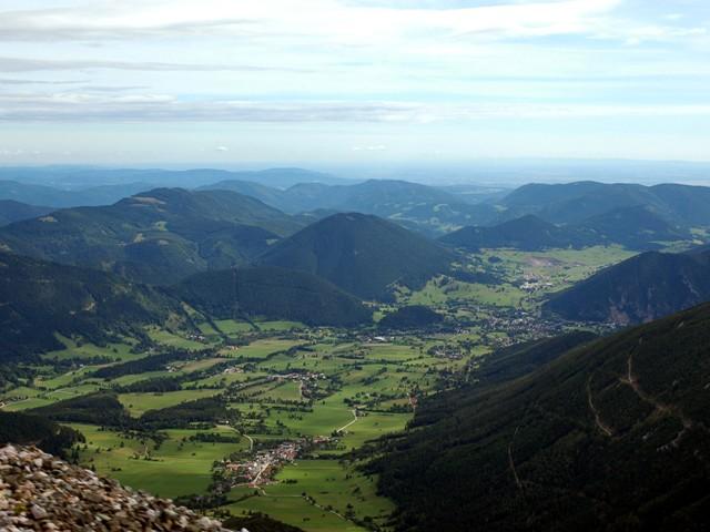 Schneebergdörfl