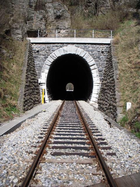 Donauufereisenbahn