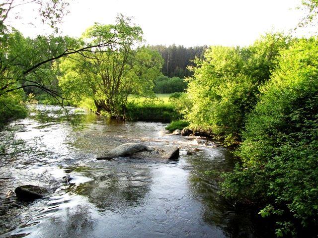Naturfreundeweg 1 Zwettl-Burg Rappottenstein