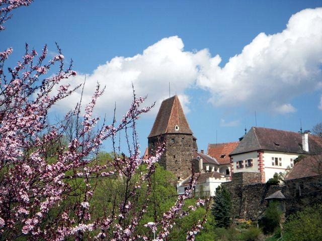 Zwettl Antonturm
