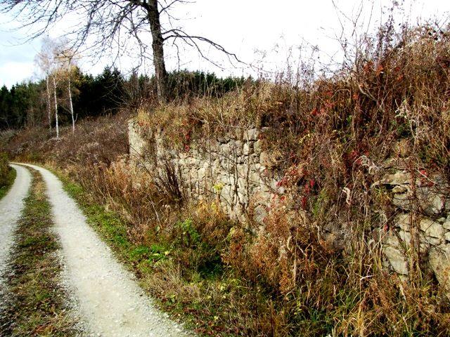 Reste von Flachau