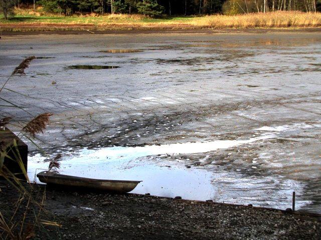 Flachauer Teich