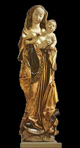 Flachauer Madonna