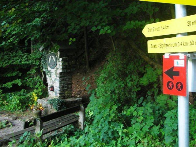 Klosterwald