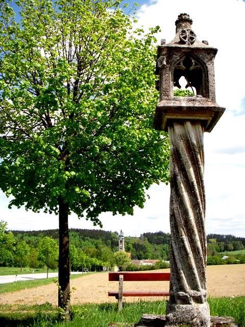 Kleindenkmäler