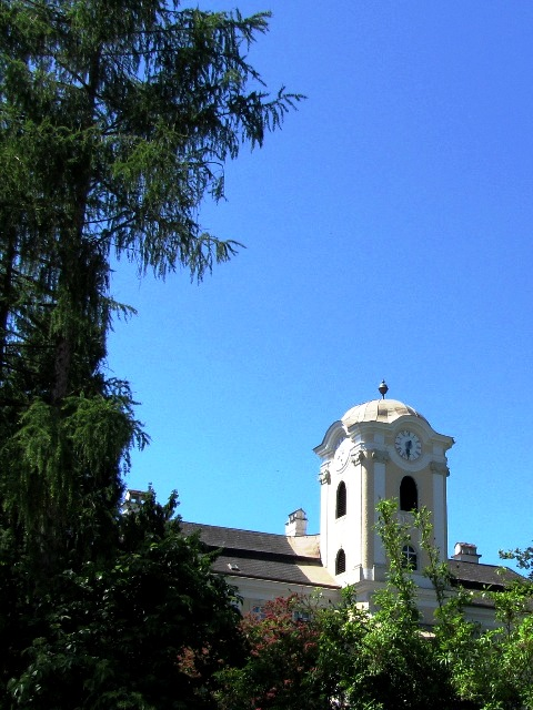 Rosenau Schloß