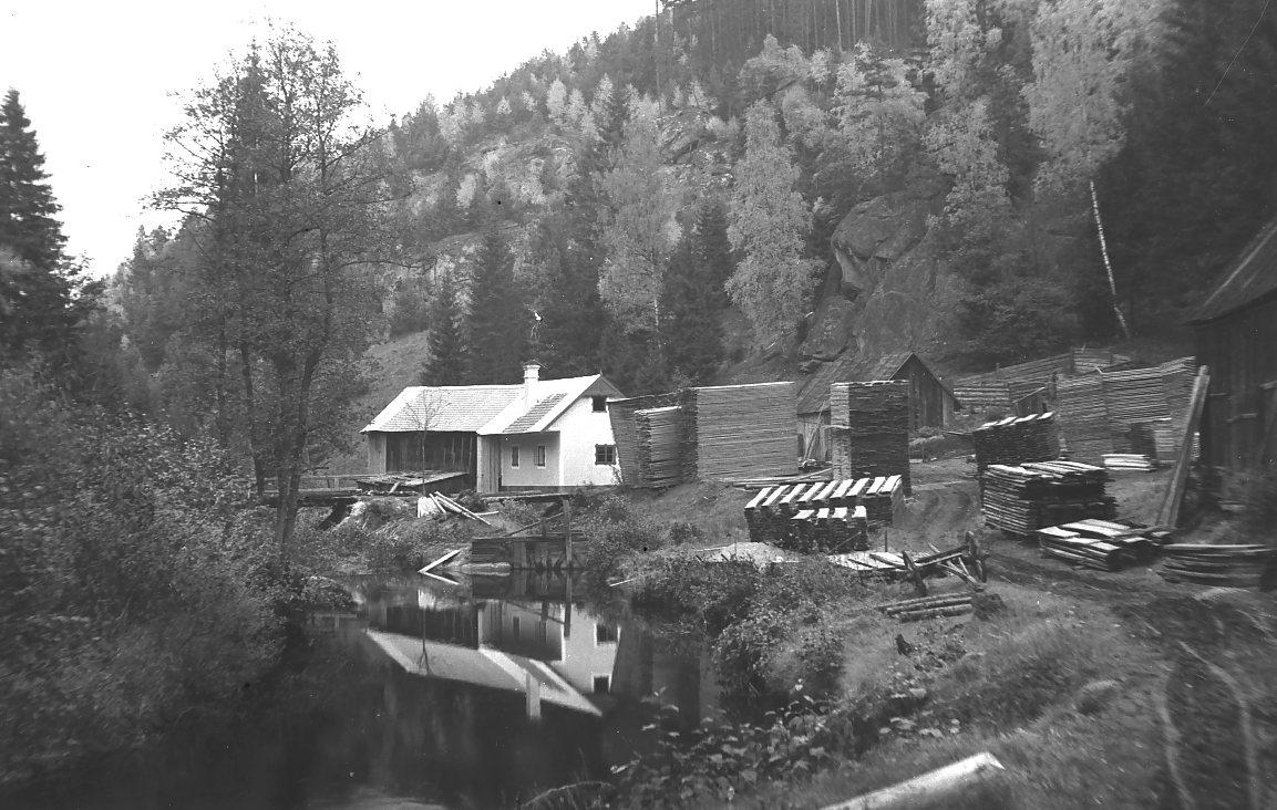 Foto aus dem Jahre 1932