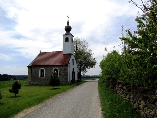 Windhof Kapelle