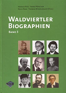 Waldviertler Biographien Band 3