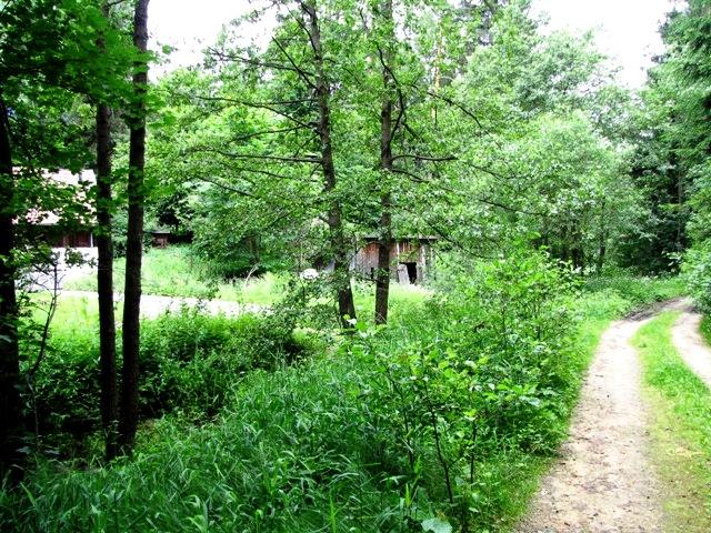 Schölmmühle (ehemals Kleinmühle)