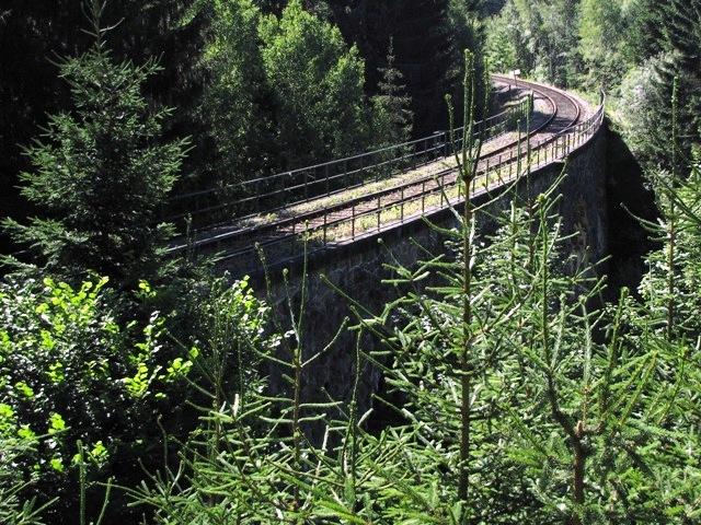 Weyrerteich Viadukt