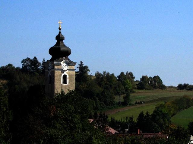Kottes Pfarrkirche