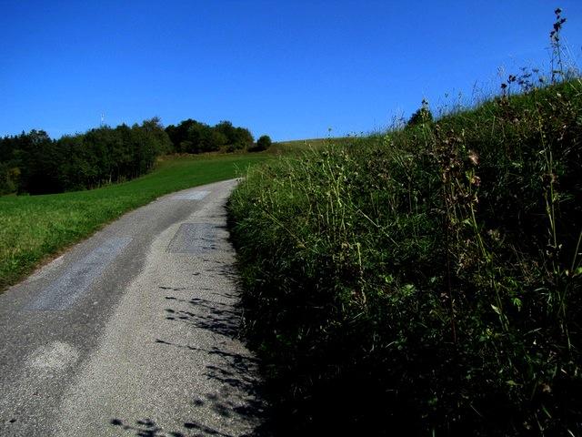 Auf den Galgenberg