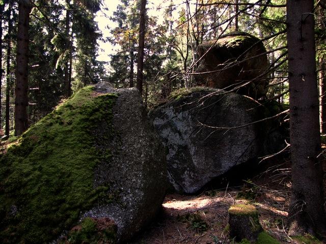 Der Zwettlstein