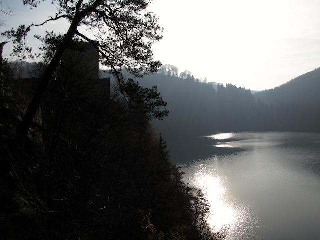 Ruine Dobra am Kamp