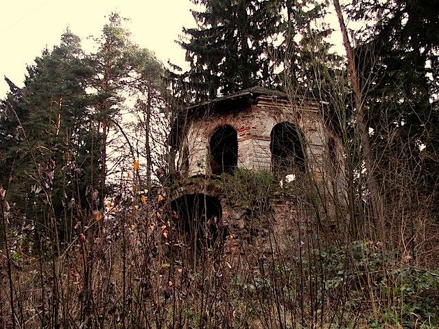 Die Teufelskirche