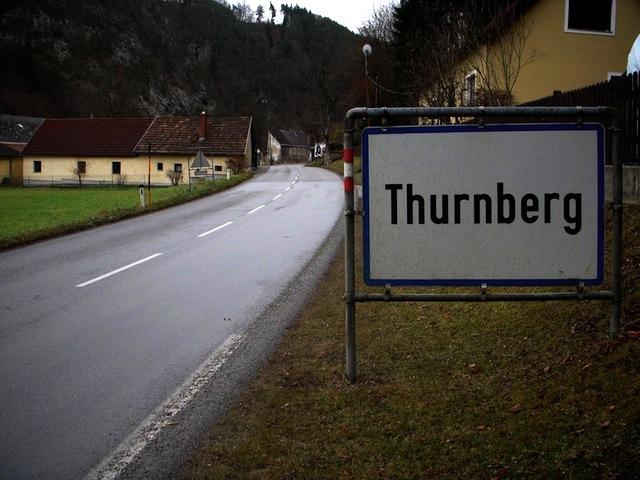 Thurnberg