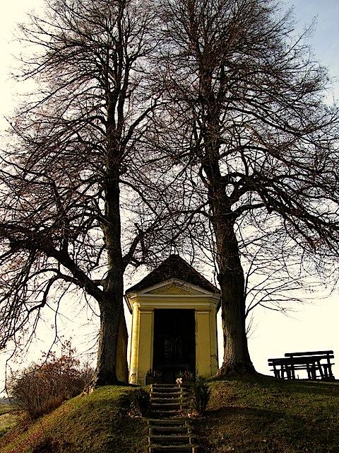 Kapelle Reichhalms