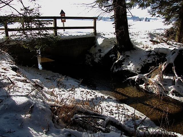 2. Purzelkampbrücke