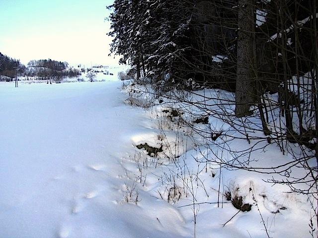Beim Mühlgraben