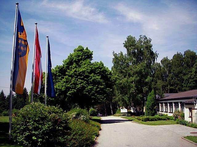 Erholungszentrum Ottenstein