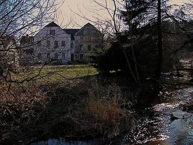 Die Hausmühle