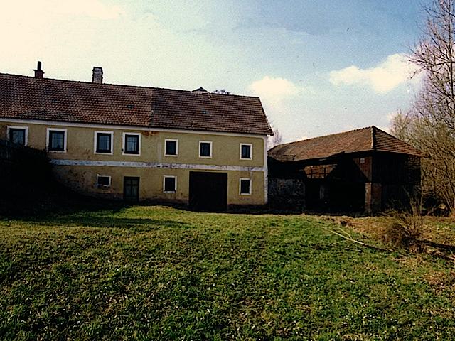 Die Marktmühle