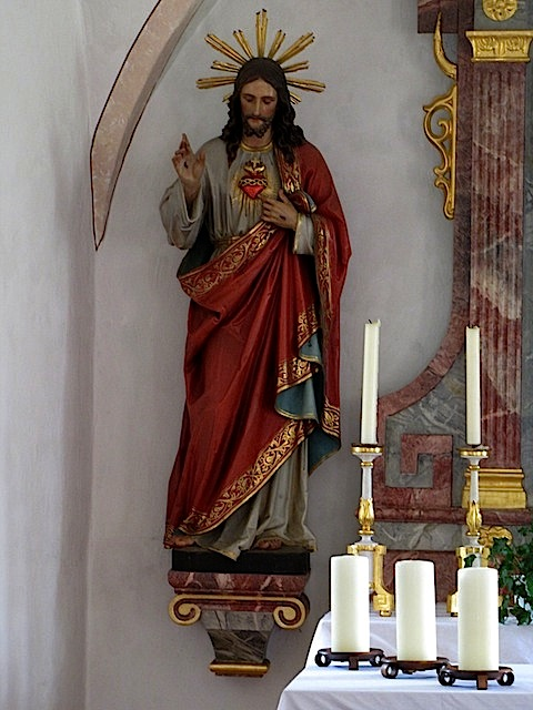 Kapelle von Sprögnitz