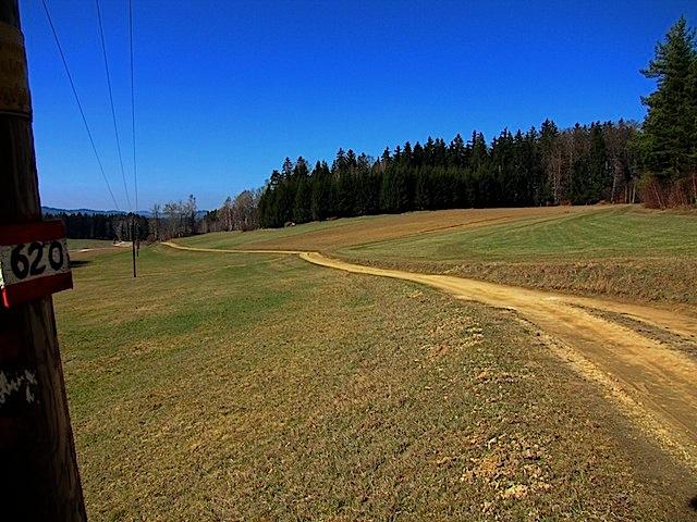 Richtung Holzmühle
