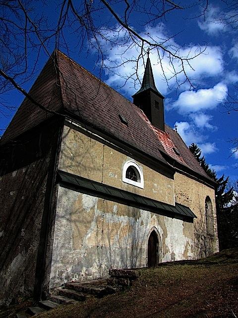 Die Johannesbergkirche