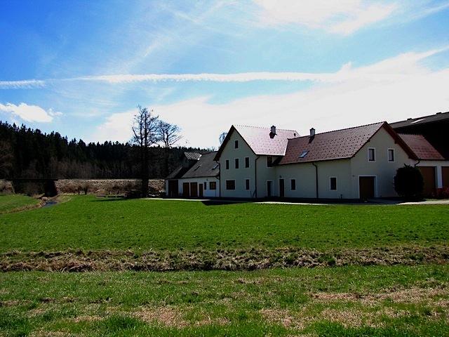 Die Gallmühle