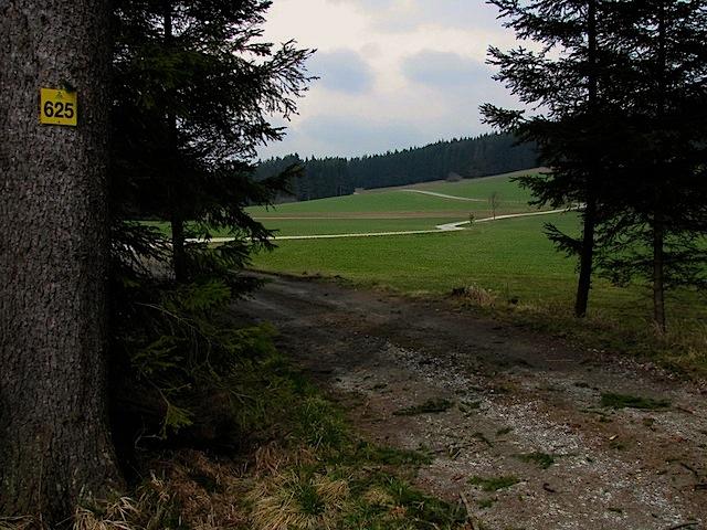 Richtung Weidenegg