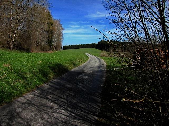 Richtung Walterschlag
