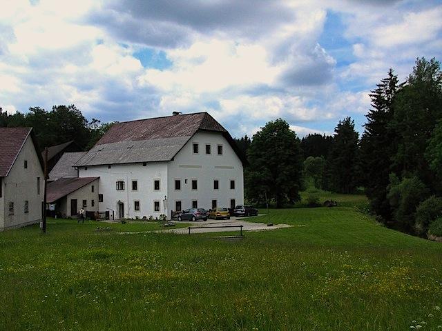 Die Ringmühle