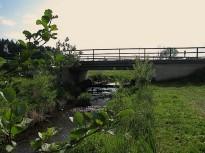 Brücke bei Kleinweißenbach