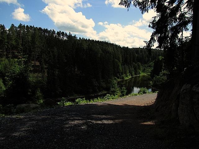 Sprögnitzbachfjord