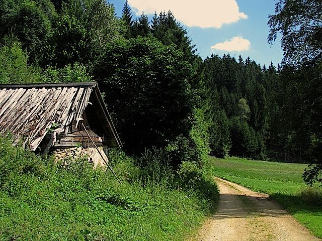 Im Tal der Großen Krems