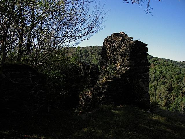 Das Öde Schloss