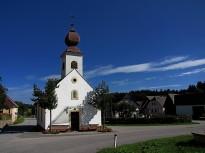 Wolfsberg Kapelle