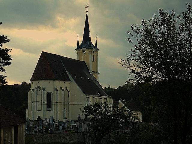 Drosendorf Altstadt
