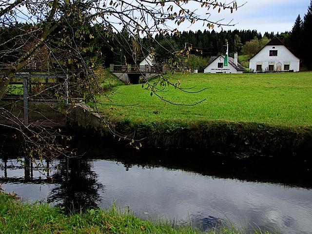 Die Hammermühle