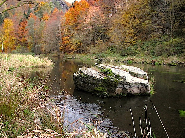 Der Riesenstein